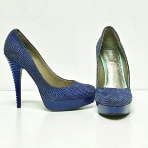 Rachel Zoe Branded Heels